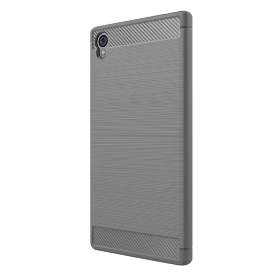 Ốp Lưng Dành Cho Sony Xperia L1 Chống Sốc Dẻo - Hàng Nhập Khẩu