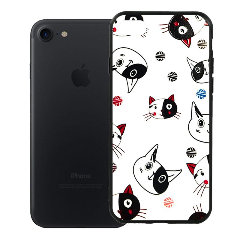 Ốp Lưng Viền TPU Cao Cấp Dành Cho iPhone 7 - Kute Cat 02 - 1084544 , 5834855578057 , 62_15029936 , 200000 , Op-Lung-Vien-TPU-Cao-Cap-Danh-Cho-iPhone-7-Kute-Cat-02-62_15029936 , tiki.vn , Ốp Lưng Viền TPU Cao Cấp Dành Cho iPhone 7 - Kute Cat 02