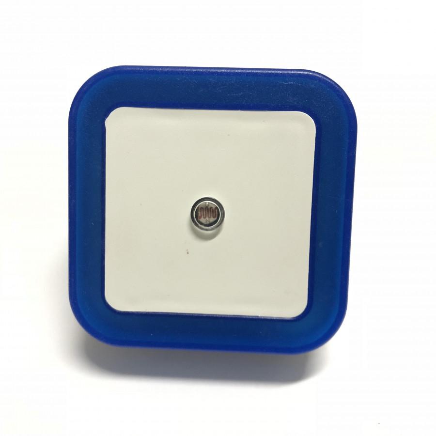 Đèn ngủ cảm biến thông minh tự động bật tắt hình vuông - 1401329 , 4395398019878 , 62_8259219 , 49000 , Den-ngu-cam-bien-thong-minh-tu-dong-bat-tat-hinh-vuong-62_8259219 , tiki.vn , Đèn ngủ cảm biến thông minh tự động bật tắt hình vuông