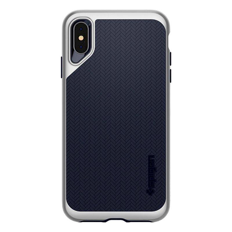 Ốp Lưng iPhone XS Max Spigen Neo Hybrid - Hàng Chính Hãng - 921297 , 6074038756141 , 62_4779173 , 680000 , Op-Lung-iPhone-XS-Max-Spigen-Neo-Hybrid-Hang-Chinh-Hang-62_4779173 , tiki.vn , Ốp Lưng iPhone XS Max Spigen Neo Hybrid - Hàng Chính Hãng