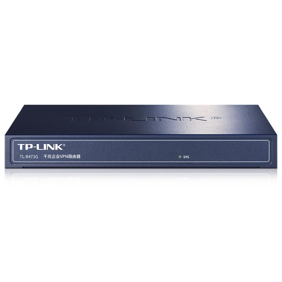 TP-LINK TL-R483G multi-WAN port full Gigabit enterprise VPN cable router - 7857547 , 3430828726801 , 62_3615615 , 1282000 , TP-LINK-TL-R483G-multi-WAN-port-full-Gigabit-enterprise-VPN-cable-router-62_3615615 , tiki.vn , TP-LINK TL-R483G multi-WAN port full Gigabit enterprise VPN cable router