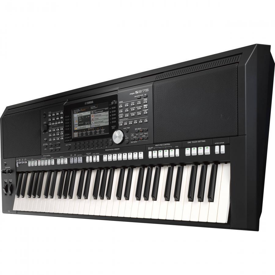 Đàn Organ Yamaha S975 - 1044995 , 6408072847525 , 62_3267145 , 33500000 , Dan-Organ-Yamaha-S975-62_3267145 , tiki.vn , Đàn Organ Yamaha S975