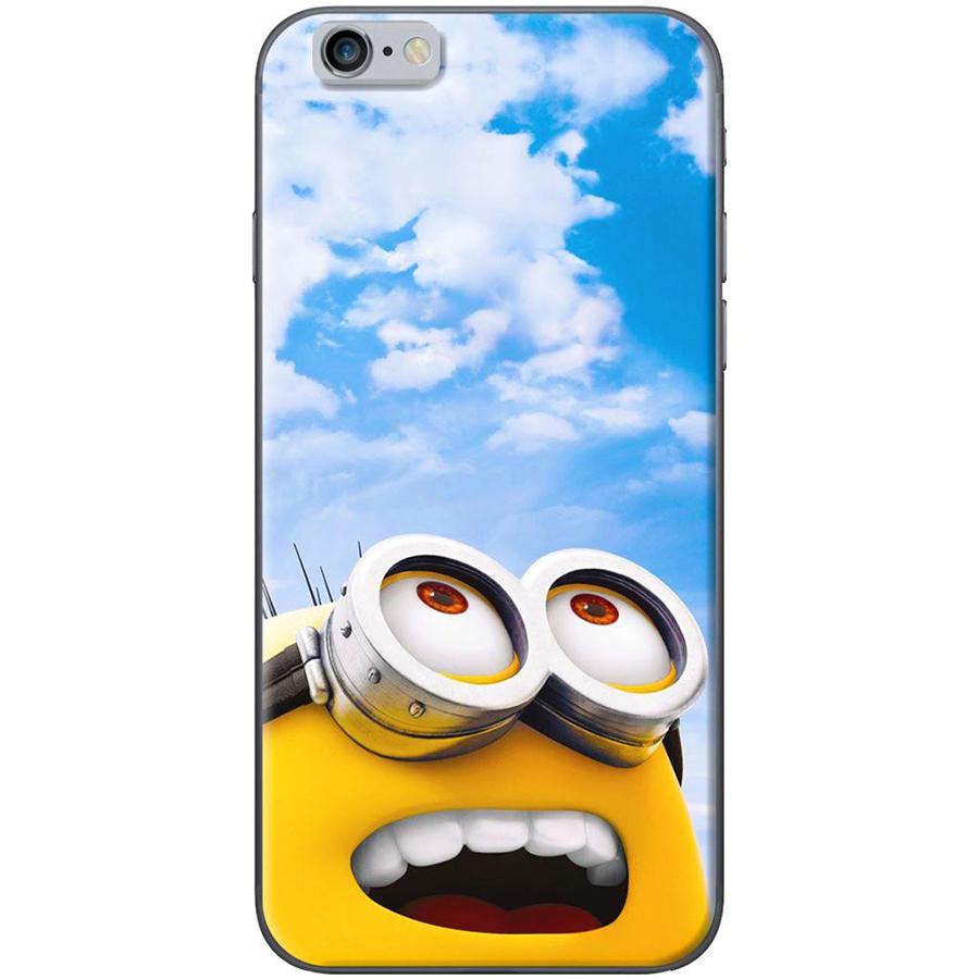 Ốp Lưng Dành Cho iPhone 6/ 6S Và iPhone 6 Plus/ 6S Plus - Minion Nhìn Trời - 1079743 , 5744387751562 , 62_6738493 , 120000 , Op-Lung-Danh-Cho-iPhone-6-6S-Va-iPhone-6-Plus-6S-Plus-Minion-Nhin-Troi-62_6738493 , tiki.vn , Ốp Lưng Dành Cho iPhone 6/ 6S Và iPhone 6 Plus/ 6S Plus - Minion Nhìn Trời