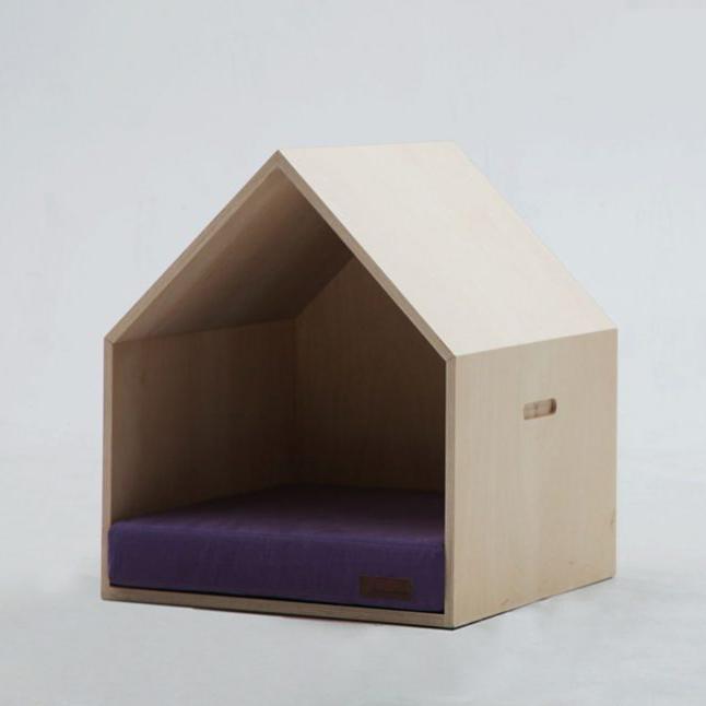 Nhà gỗ cho chó mèo #DH005 - 1297587 , 6496495391824 , 62_15249726 , 1950000 , Nha-go-cho-cho-meo-DH005-62_15249726 , tiki.vn , Nhà gỗ cho chó mèo #DH005
