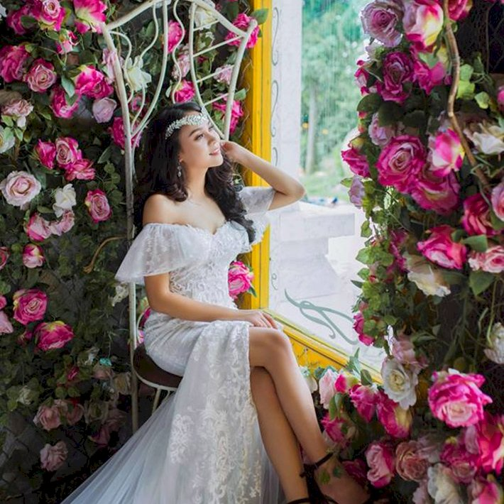 Helen's Bridal - Chụp Thử Ảnh Cưới Làm Cô Dâu Chú Rể/ Ảnh Nghệ Thuật – Tặng 1 Ảnh Lớn (20 X 30)