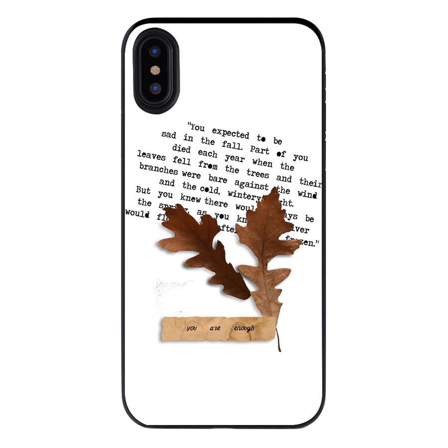 Ốp Lưng Dẻo Dành Cho Iphone X - SP19