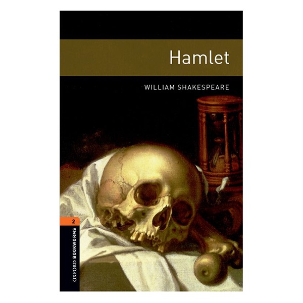 Oxford Bookworms Library Level 2: Hamlet Playscript - 1163558 , 5779706740101 , 62_4785383 , 264000 , Oxford-Bookworms-Library-Level-2-Hamlet-Playscript-62_4785383 , tiki.vn , Oxford Bookworms Library Level 2: Hamlet Playscript