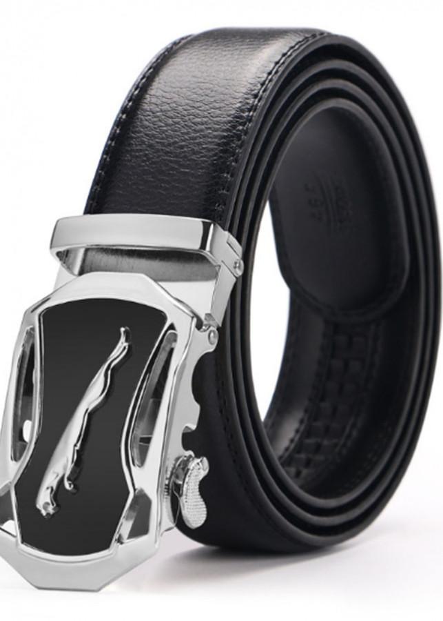Thắt Lưng da nam thời trang Onimax MB (BẠC)