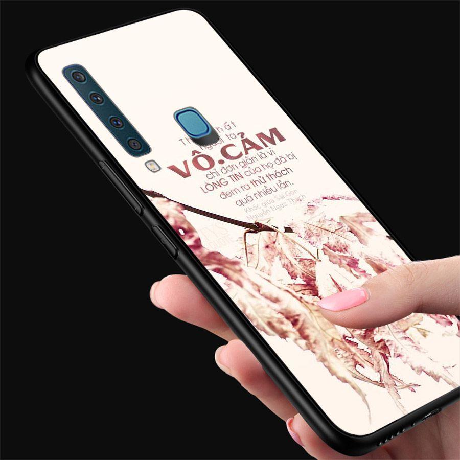 Ốp kính cường lực dành cho điện thoại Samsung Galaxy A9 2018/A9 Pro - M20 - ngôn tình tâm trạng - tinh2042 - 1966989 , 5465279982849 , 62_14827233 , 206000 , Op-kinh-cuong-luc-danh-cho-dien-thoai-Samsung-Galaxy-A9-2018-A9-Pro-M20-ngon-tinh-tam-trang-tinh2042-62_14827233 , tiki.vn , Ốp kính cường lực dành cho điện thoại Samsung Galaxy A9 2018/A9 Pro - M20 -