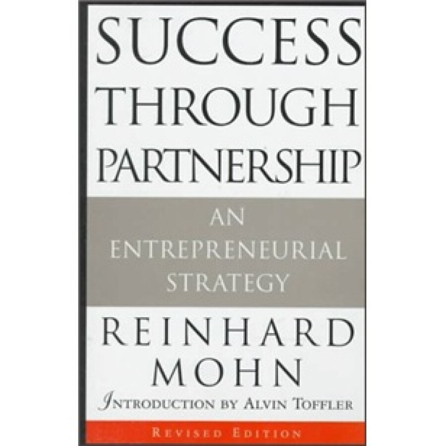 Success Through Partnership