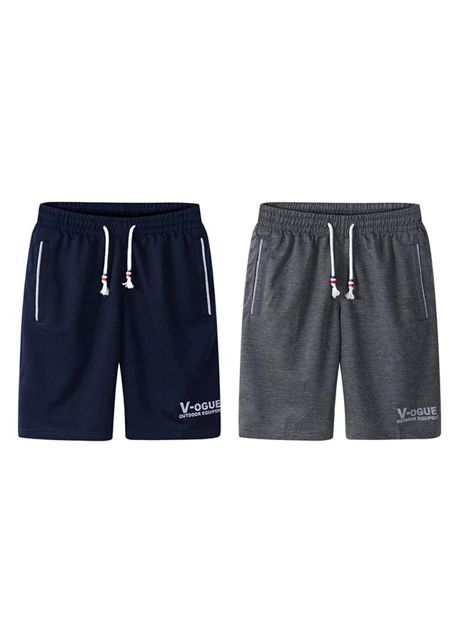 Combo 2 quần short thun nam V-OGUE ZAVANS + 1 quần lót tặng kèm - 9406308 , 6020865192904 , 62_3078877 , 300000 , Combo-2-quan-short-thun-nam-V-OGUE-ZAVANS-1-quan-lot-tang-kem-62_3078877 , tiki.vn , Combo 2 quần short thun nam V-OGUE ZAVANS + 1 quần lót tặng kèm