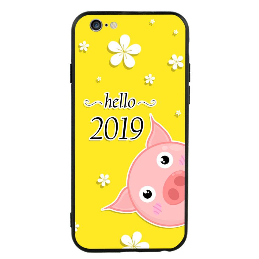 Ốp Lưng Viền TPU cho điện thoại Iphone 6 Plus / 6s Plus - Pig 2019 - 6072581 , 1575626994754 , 62_15870951 , 200000 , Op-Lung-Vien-TPU-cho-dien-thoai-Iphone-6-Plus--6s-Plus-Pig-2019-62_15870951 , tiki.vn , Ốp Lưng Viền TPU cho điện thoại Iphone 6 Plus / 6s Plus - Pig 2019