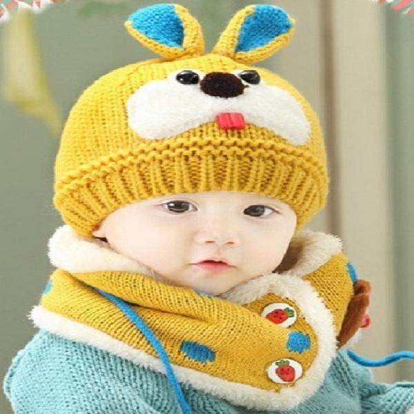 Bộ mũ và khăn len tai thỏ cho bé - 9473532 , 2154758075693 , 62_7760551 , 230000 , Bo-mu-va-khan-len-tai-tho-cho-be-62_7760551 , tiki.vn , Bộ mũ và khăn len tai thỏ cho bé