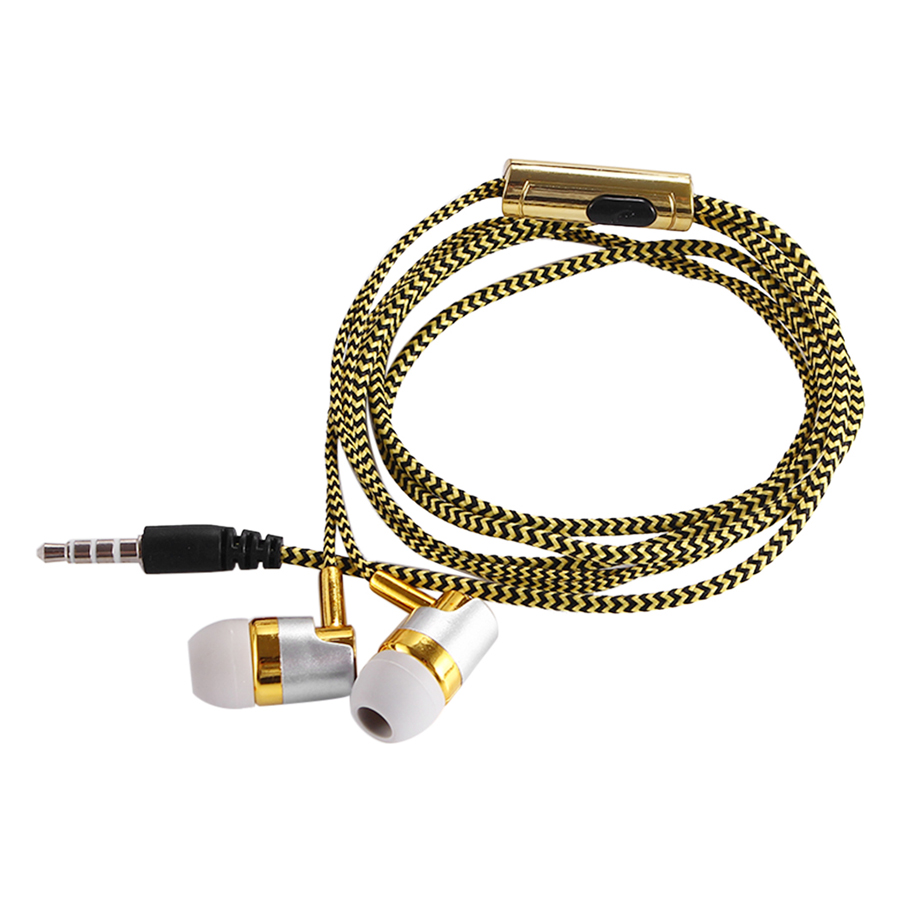 3.5mm Wired Headphone In-Ear Headset Stereo Music Smart Phone Earphone Earpiece In-line Control Hands-free with - 2172532 , 6453107271530 , 62_13927329 , 197000 , 3.5mm-Wired-Headphone-In-Ear-Headset-Stereo-Music-Smart-Phone-Earphone-Earpiece-In-line-Control-Hands-free-with-62_13927329 , tiki.vn , 3.5mm Wired Headphone In-Ear Headset Stereo Music Smart Phone Earphone
