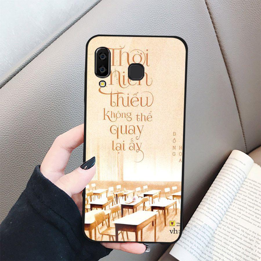 Ốp kính cường lực dành cho điện thoại Samsung Galaxy A7 2018/A750 - A8 STAR - A9 STAR - A50 - bìa sách ngôn tình - tinh007 - 2300364 , 8703459528355 , 62_14816685 , 210000 , Op-kinh-cuong-luc-danh-cho-dien-thoai-Samsung-Galaxy-A7-2018-A750-A8-STAR-A9-STAR-A50-bia-sach-ngon-tinh-tinh007-62_14816685 , tiki.vn , Ốp kính cường lực dành cho điện thoại Samsung Galaxy A7 2018/A75