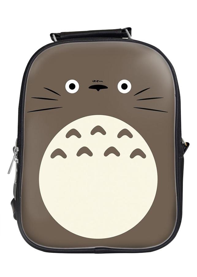 Balo Unisex In Hình Totoro - 1451322 , 7789206132144 , 62_12005655 , 340000 , Balo-Unisex-In-Hinh-Totoro-62_12005655 , tiki.vn , Balo Unisex In Hình Totoro