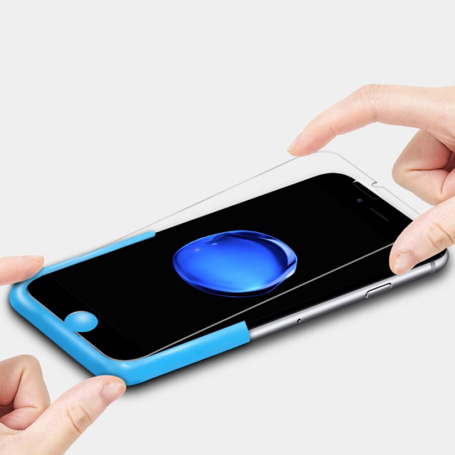 Kính Cường Lực Langke iPhone 7 Plus/ 6s Plus/ 6Plus