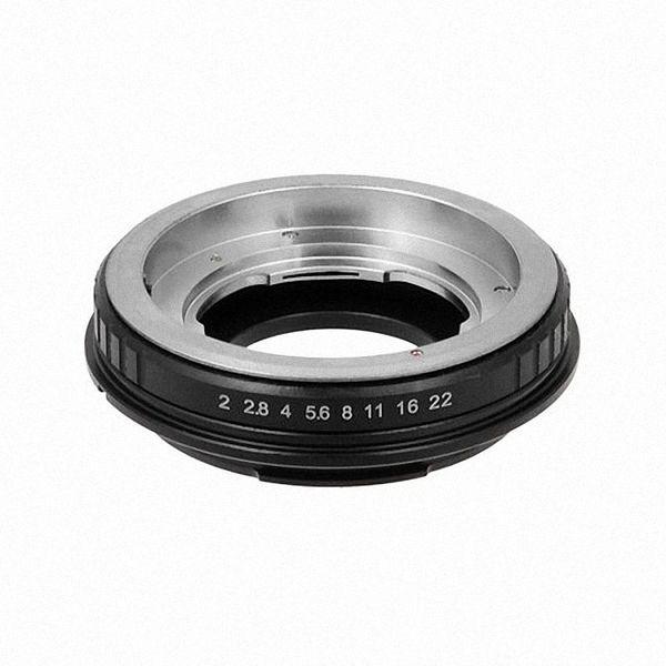 Ngàm chuyển lens DKL - Nikon DSLR camera - 750478 , 1430034500334 , 62_7308751 , 650000 , Ngam-chuyen-lens-DKL-Nikon-DSLR-camera-62_7308751 , tiki.vn , Ngàm chuyển lens DKL - Nikon DSLR camera