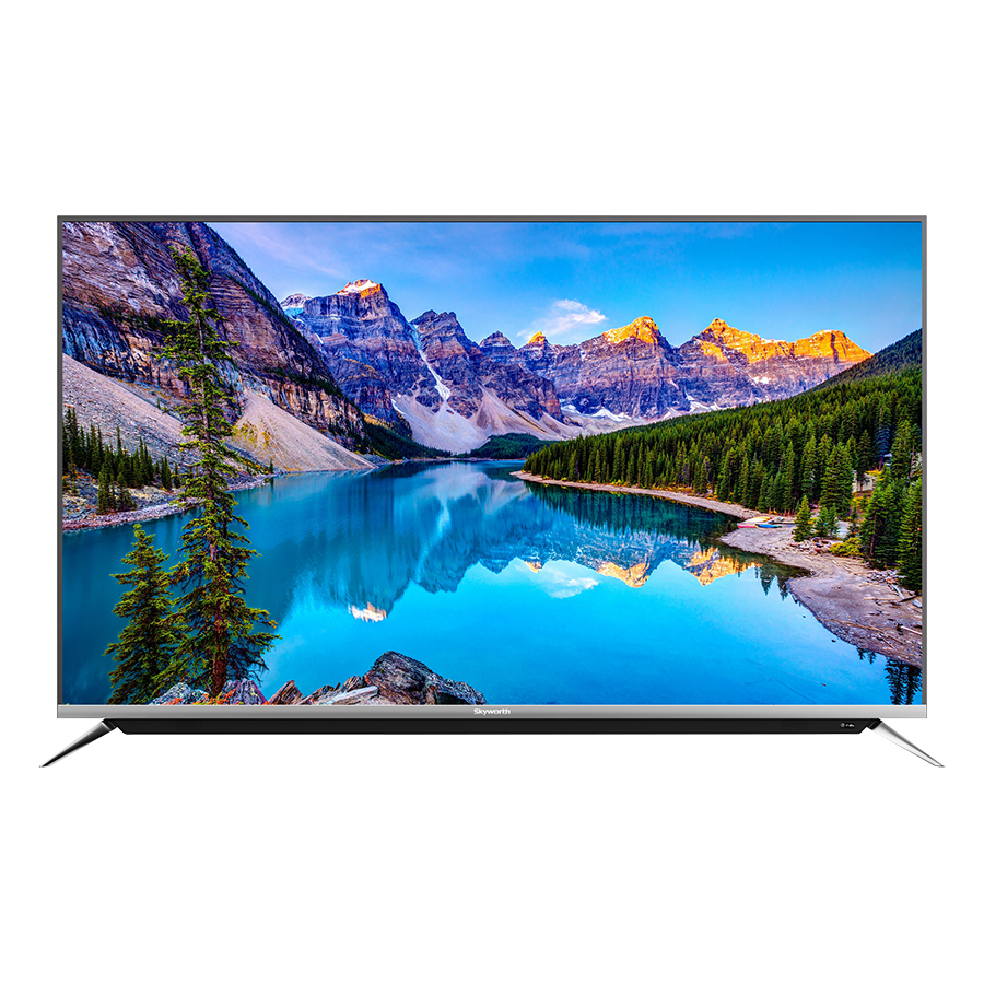 Smart Tivi Skyworth 49 inch 4K UHD 49G6A1T3VN - 1994752 , 8357677937705 , 62_7547583 , 12990000 , Smart-Tivi-Skyworth-49-inch-4K-UHD-49G6A1T3VN-62_7547583 , tiki.vn , Smart Tivi Skyworth 49 inch 4K UHD 49G6A1T3VN