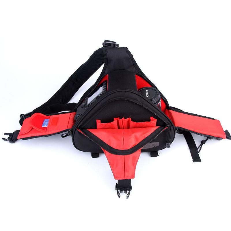 Túi đeo chéo vai đựng và chống sốc cho máy ảnh DSLR POKI - 958592 , 4602067864272 , 62_2215883 , 900000 , Tui-deo-cheo-vai-dung-va-chong-soc-cho-may-anh-DSLR-POKI-62_2215883 , tiki.vn , Túi đeo chéo vai đựng và chống sốc cho máy ảnh DSLR POKI