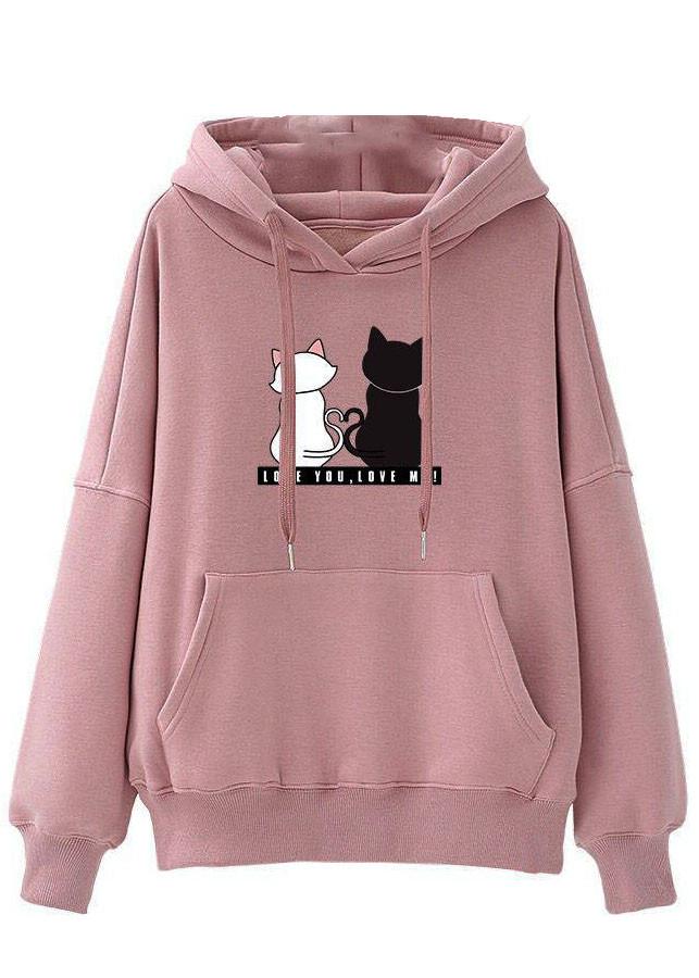 Áo khoác hoodie nữ tay dài hình thú siêu cá tính 0147 - 1027174 , 6133547671878 , 62_6023887 , 368000 , Ao-khoac-hoodie-nu-tay-dai-hinh-thu-sieu-ca-tinh-0147-62_6023887 , tiki.vn , Áo khoác hoodie nữ tay dài hình thú siêu cá tính 0147