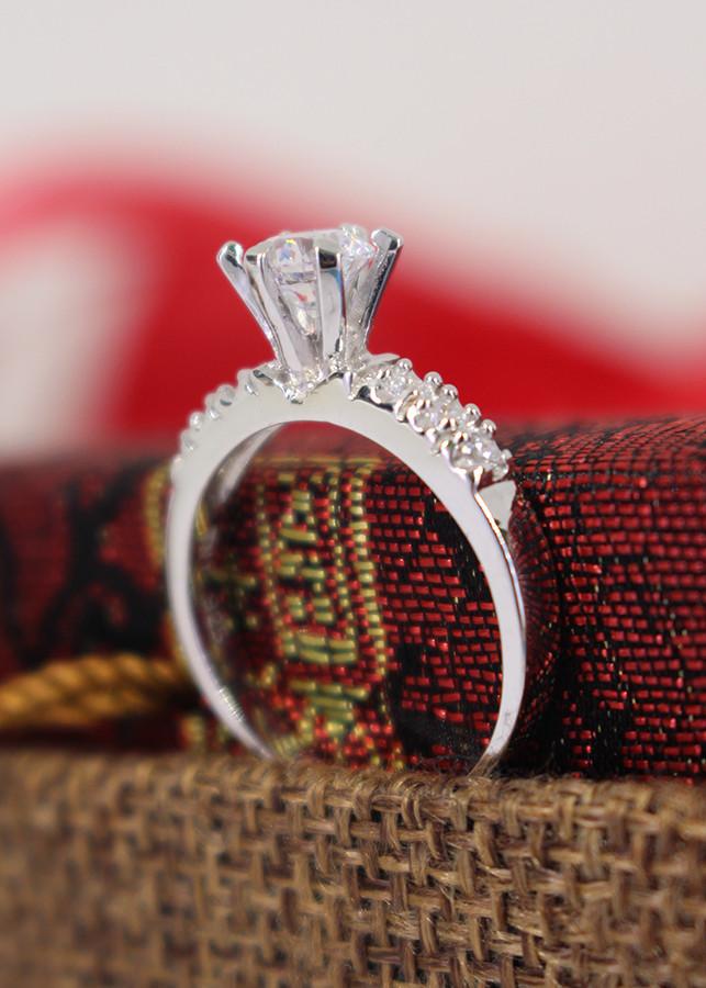 Nhẫn bạc nữ đính đá đẹp tinh tế NN0182 - 9627643 , 3444611589030 , 62_12749324 , 380000 , Nhan-bac-nu-dinh-da-dep-tinh-te-NN0182-62_12749324 , tiki.vn , Nhẫn bạc nữ đính đá đẹp tinh tế NN0182
