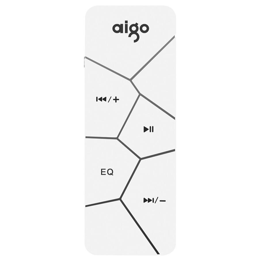 Máy Nghe Nhạc Aigo Mp3-206