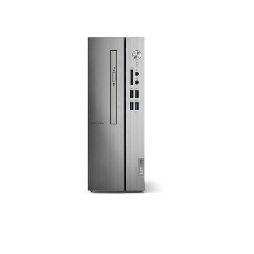 PC Lenovo IdeaCentre 510S-07ICB i3 8100/4GB/1TB/K+M/WL/DOS ( 90K80071VN ) - Hàng chính hãng