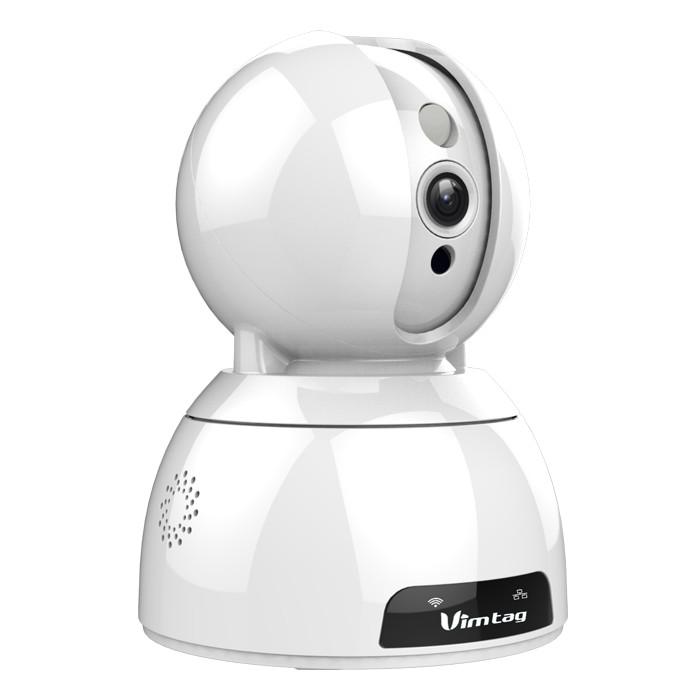 Camera IP Wifi - VIMTAG CP2 - HD 720P 1.0Mpx công nghệ USA -Hãng phân phối chính thức . - 1596098 , 3296102414266 , 62_10695267 , 1450000 , Camera-IP-Wifi-VIMTAG-CP2-HD-720P-1.0Mpx-cong-nghe-USA-Hang-phan-phoi-chinh-thuc-.-62_10695267 , tiki.vn , Camera IP Wifi - VIMTAG CP2 - HD 720P 1.0Mpx công nghệ USA -Hãng phân phối chính thức .