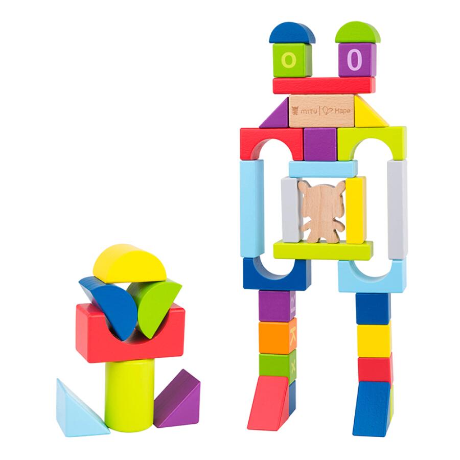 Bộ Lego Xếp Hình Xiaomi MITU - 9403942 , 6616865615804 , 62_2946915 , 581000 , Bo-Lego-Xep-Hinh-Xiaomi-MITU-62_2946915 , tiki.vn , Bộ Lego Xếp Hình Xiaomi MITU