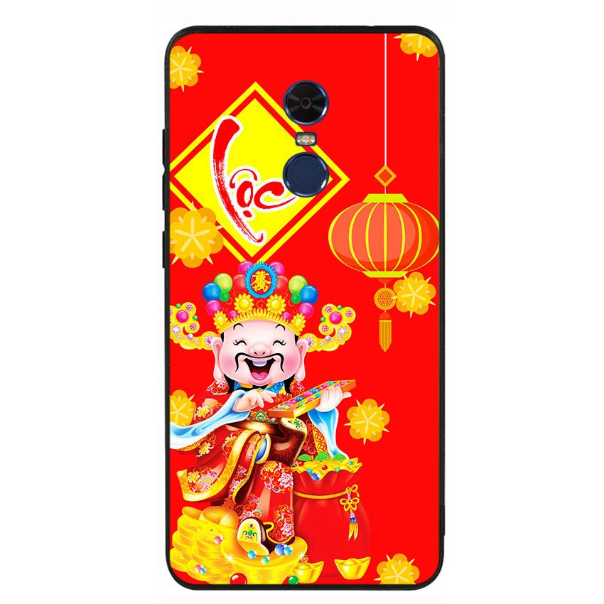 Ốp Lưng Viền TPU cho điện thoại Xiaomi Redmi Note 4 - Thần Tài 04 - 2008205 , 5220707195945 , 62_9438136 , 200000 , Op-Lung-Vien-TPU-cho-dien-thoai-Xiaomi-Redmi-Note-4-Than-Tai-04-62_9438136 , tiki.vn , Ốp Lưng Viền TPU cho điện thoại Xiaomi Redmi Note 4 - Thần Tài 04