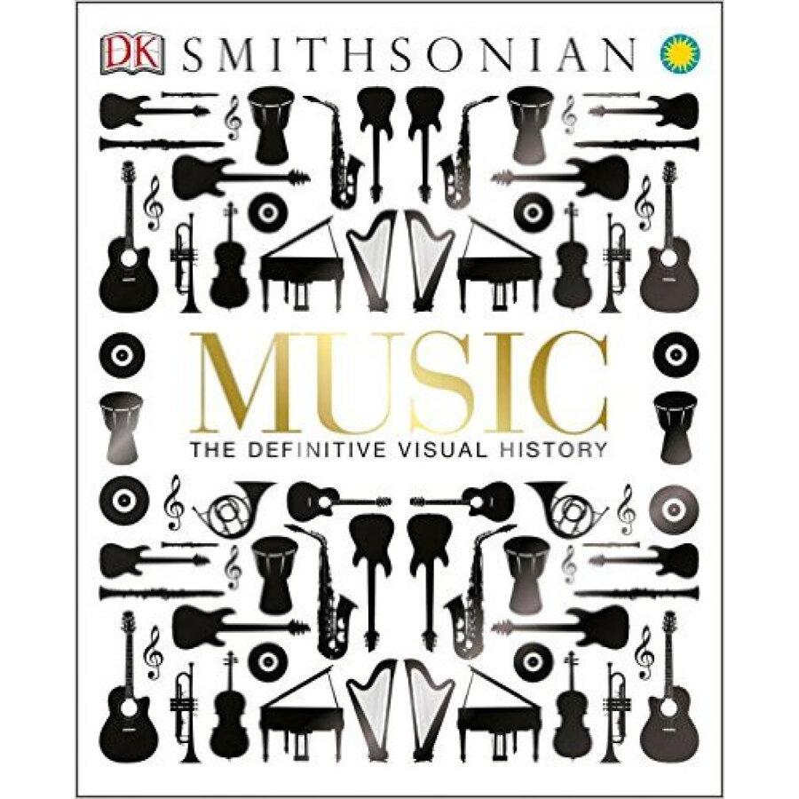Music - 1244777 , 1347340354172 , 62_5296427 , 460000 , Music-62_5296427 , tiki.vn , Music
