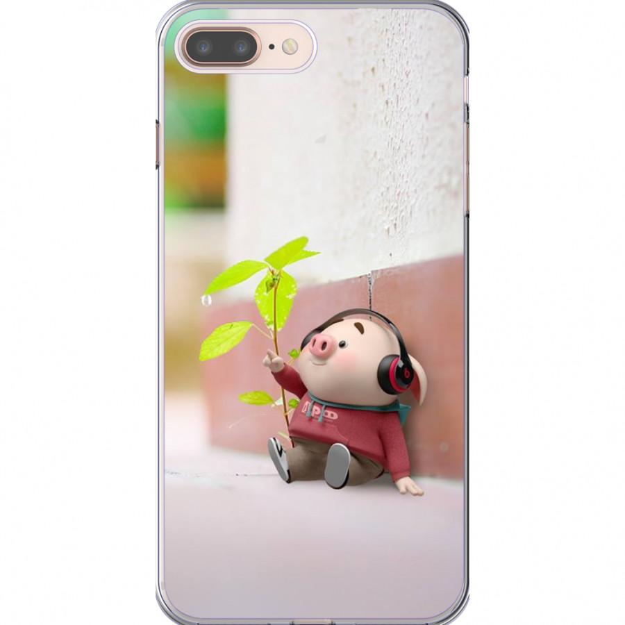 Ốp Lưng Cho Điện Thoại Iphone 7 Plus - Mẫu aheocon 122