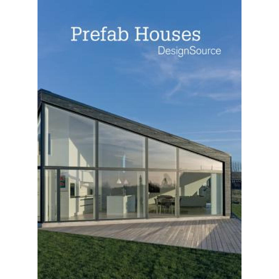 PreFab Houses DesignSource - 1239296 , 3272594921895 , 62_5277879 , 471000 , PreFab-Houses-DesignSource-62_5277879 , tiki.vn , PreFab Houses DesignSource