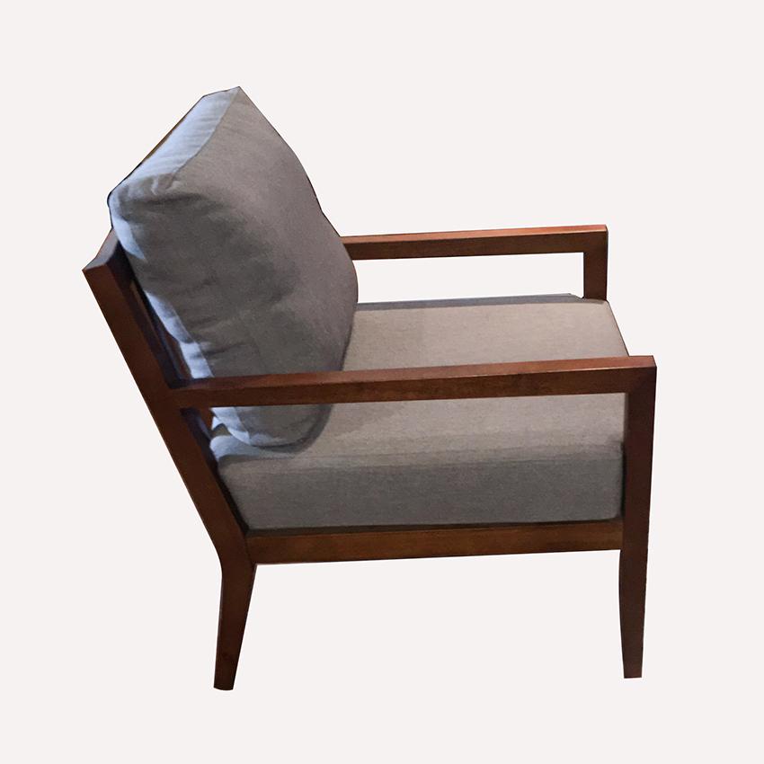 Ghế thư giãn phòng ngủ Venosa Lounge Chair 05 tiêu chuẩn Châu Âu