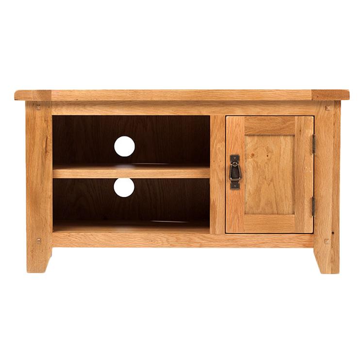 Tủ TV 1 Cánh Rustic Gỗ Sồi IBIE