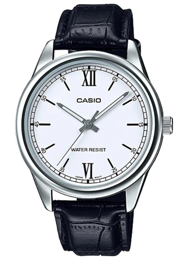 Đồng hồ nam dây da Casio MTP-V005L-7B2UDF - 7586201 , 4674257830367 , 62_16869732 , 658000 , Dong-ho-nam-day-da-Casio-MTP-V005L-7B2UDF-62_16869732 , tiki.vn , Đồng hồ nam dây da Casio MTP-V005L-7B2UDF