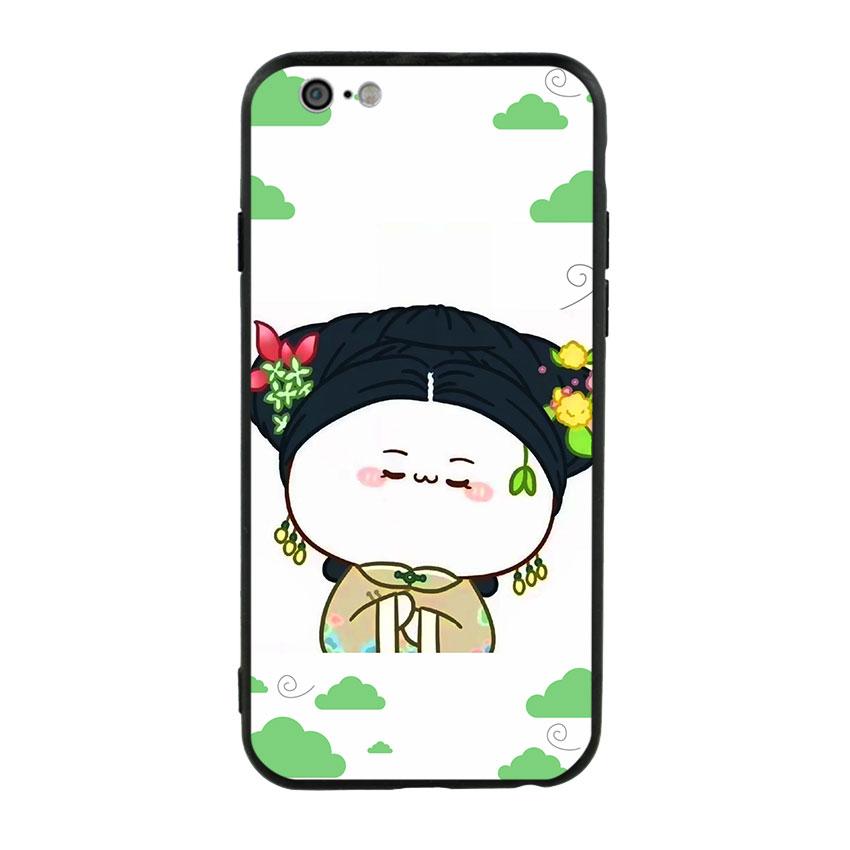 Ốp Lưng Diên Hy Công Lược cho điện thoại Iphone 6 - Phú Sát Hoàng Hậu