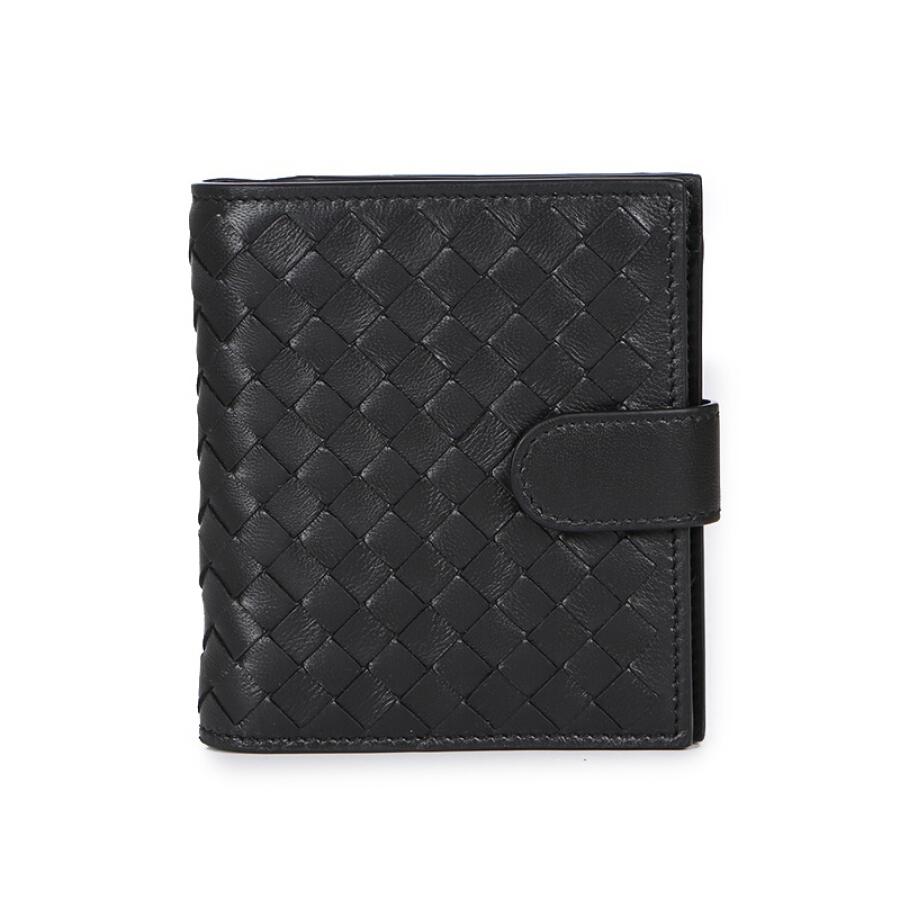 Ví Da Gập Wallet Wallet 121059 V001N 1000