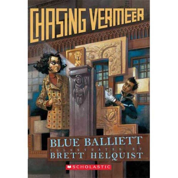 Chasing Vermeer - 1244756 , 6432176445011 , 62_5296299 , 1894000 , Chasing-Vermeer-62_5296299 , tiki.vn , Chasing Vermeer