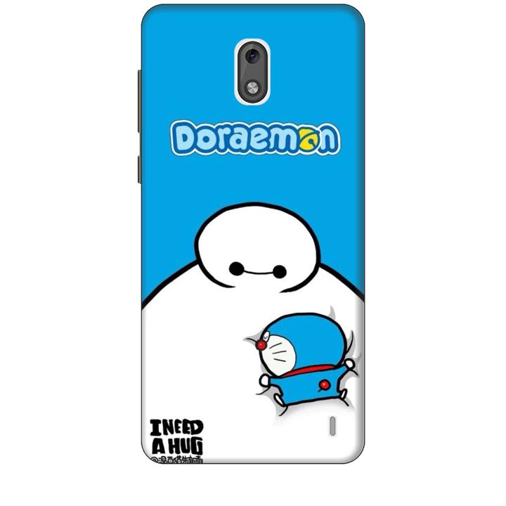 Ốp lưng dành cho điện thoại NOKIA 2 Big Hero Doraemon - 1780337 , 3556049235622 , 62_12995489 , 150000 , Op-lung-danh-cho-dien-thoai-NOKIA-2-Big-Hero-Doraemon-62_12995489 , tiki.vn , Ốp lưng dành cho điện thoại NOKIA 2 Big Hero Doraemon