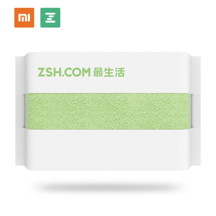 Khăn Mặt Nhỏ Vải Bông Dành Cho Trẻ Em MI Xiaomi (34 x 34 cm)