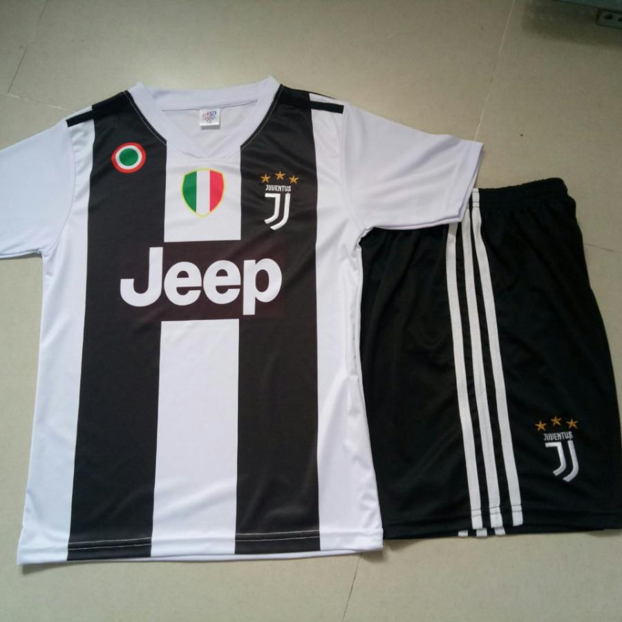 Đồ đá banh CLB Juventus sọc trắng đen 2019 - 1949825 , 6053186690835 , 62_13991309 , 125000 , Do-da-banh-CLB-Juventus-soc-trang-den-2019-62_13991309 , tiki.vn , Đồ đá banh CLB Juventus sọc trắng đen 2019