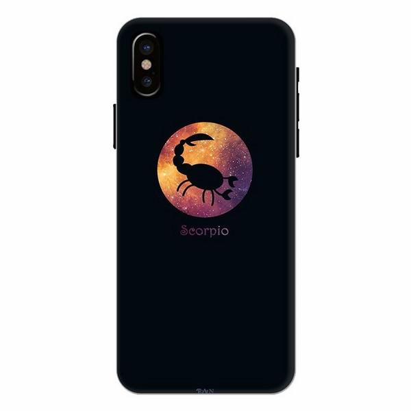 Ốp Lưng Dành Cho Iphone X - Mẫu 88