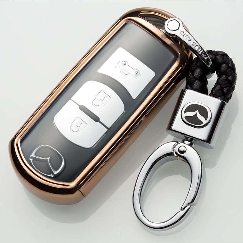 Ốp, bọc chìa khóa silicon màu tráng gương bảo vệ chìa khóa xe Mazda 2, 3, 6, CX-5, kèm móc đeo INOX - 1486809 , 2117804560574 , 62_11501058 , 300000 , Op-boc-chia-khoa-silicon-mau-trang-guong-bao-ve-chia-khoa-xe-Mazda-2-3-6-CX-5-kem-moc-deo-INOX-62_11501058 , tiki.vn , Ốp, bọc chìa khóa silicon màu tráng gương bảo vệ chìa khóa xe Mazda 2, 3, 6, CX-5,