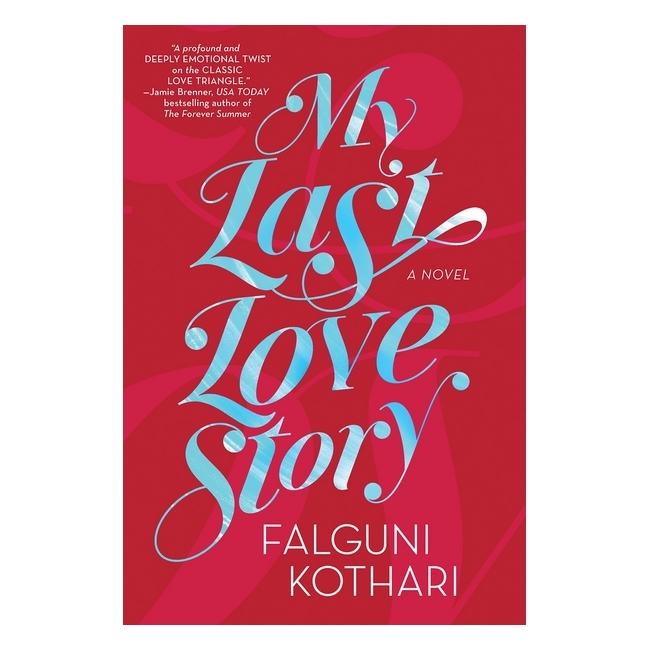 My Last Love Story - 1702574 , 2590442239949 , 62_11838906 , 462000 , My-Last-Love-Story-62_11838906 , tiki.vn , My Last Love Story