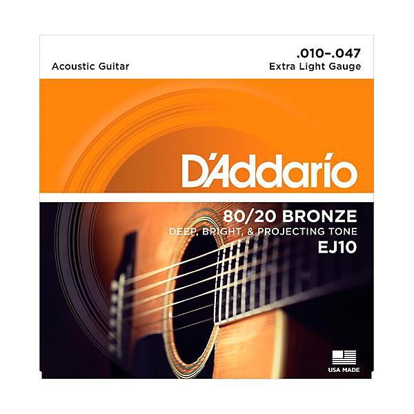 Dây đàn guitar acoustic D