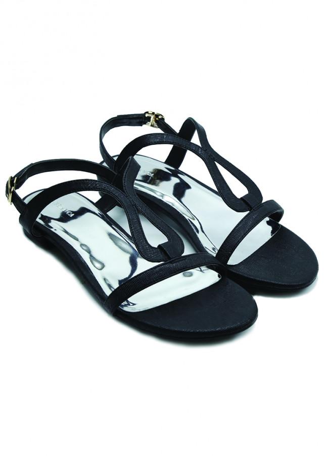 Giày Sandal Kẹp Thời Trang 5050SK0025 Sablanca
