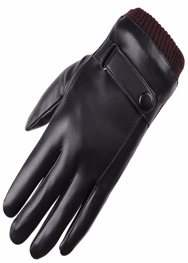 Găng tay da nam cảm ứng 10 ngón chống nước giữ ấm NEW - 1539562 , 5146434259968 , 62_9732127 , 300000 , Gang-tay-da-nam-cam-ung-10-ngon-chong-nuoc-giu-am-NEW-62_9732127 , tiki.vn , Găng tay da nam cảm ứng 10 ngón chống nước giữ ấm NEW