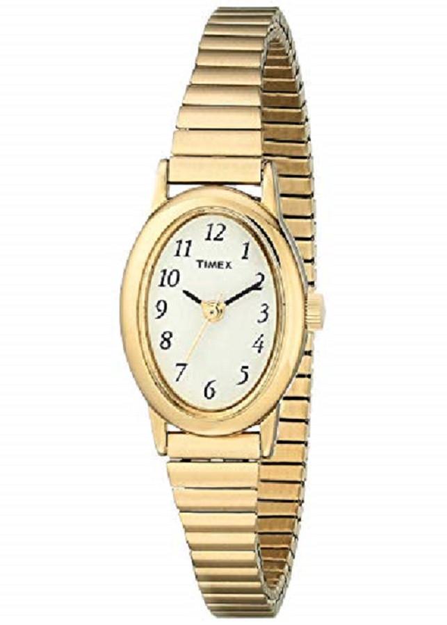 Đồng hồ nữ Timex Cavatina 18mm T21872 (Vàng) - 1462112 , 2797684264962 , 62_13811301 , 2020000 , Dong-ho-nu-Timex-Cavatina-18mm-T21872-Vang-62_13811301 , tiki.vn , Đồng hồ nữ Timex Cavatina 18mm T21872 (Vàng)